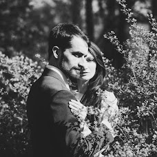 Wedding photographer Katerina Sokova (SOKOVA). Photo of 18.04.2016