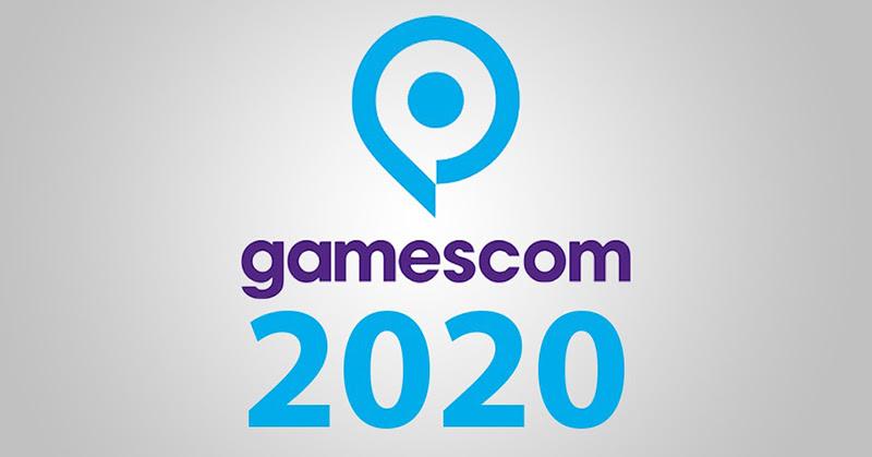 Gamescom 2020 เตรียมตัวพบ เวอร์ชวลเกมคอม 2020!