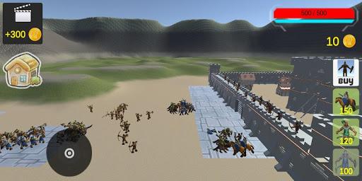 Medieval War 4.6 screenshots 8
