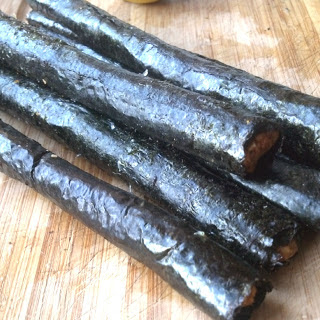 Chewy Smoky Vegan Jerky (Raw) Recipe