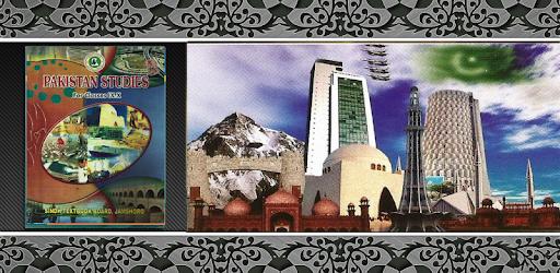 Pakistan Studies IX - Apps on Google Play