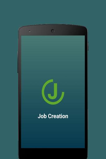 Job Creation 1.0 screenshots 1