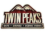 Logo for Twin Peaks Hoover