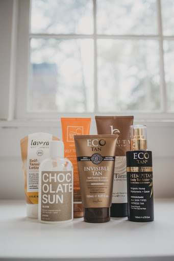 Best Sunless Tanning Products for 2021