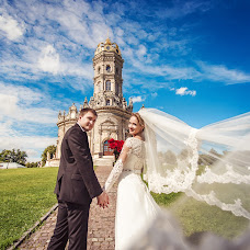 Wedding photographer Yuliya Medvedeva-Bondarenko (photobond). Photo of 12.09.2017