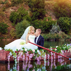 Wedding photographer Dobrye Fotografy (JorikRosa). Photo of 06.08.2014