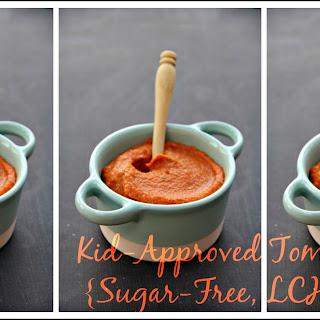 Tomato Sauce Kids Recipes