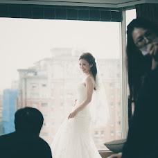 婚礼摄影师Dennis Chang(DennisChang)。11.06.2018的照片