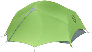 NEMO Dagger 2P Shelter, Green/Gray, 2-person alternate image 8