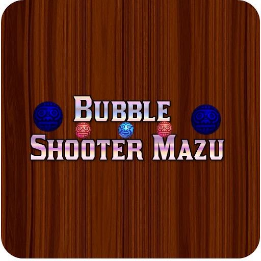 媽祖泡泡射擊:一個非常直觀和簡單的遊戲 解謎 App LOGO-硬是要APP