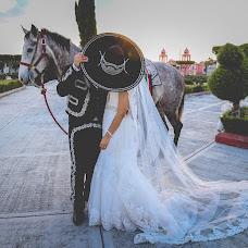 Wedding photographer Carlos Miranda (carlosmiranda). Photo of 25.08.2017