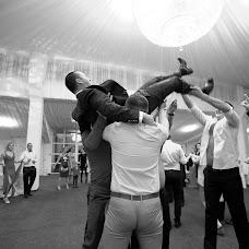 Wedding photographer Ruben Cosa (rubencosa). Photo of 03.10.2018