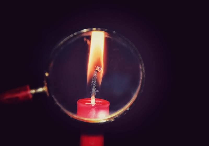 luce che scalda di Fra_frame93