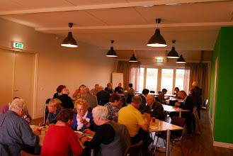 Photo: De Stal, geschikt voor divers vergaderopstellingen
