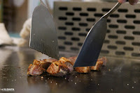 樂食新鉄板料理