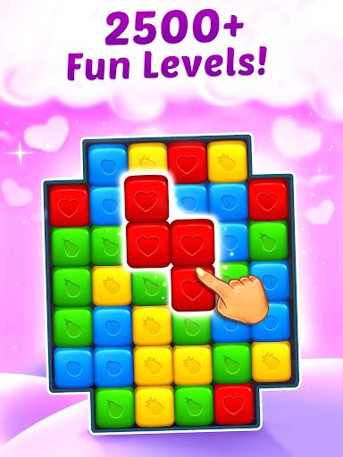 Fruit Cube Blast screenshots 8