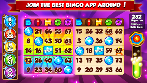 Bingo Story u2013 Free Bingo Games 1.16.0 screenshots 1