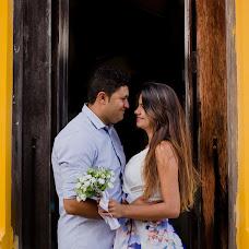 Wedding photographer Bergson Medeiros (bergsonmedeiros). Photo of 30.10.2018