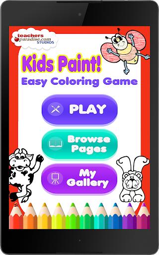 玩免費教育APP|下載かわいいカントリーのぬりえ app不用錢|硬是要APP