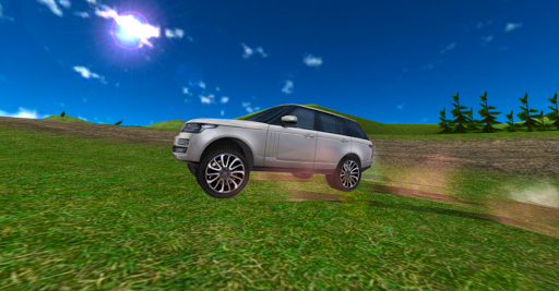 Offroad 4x4 Jeep Racing 3D apkpoly screenshots 7