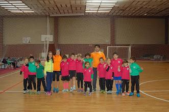 Photo: Con los chicos del Campus de Intersala  [Diciembre 2014]