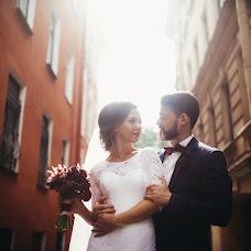 Wedding photographer Vladimir Bochkov (bukoff). Photo of 04.06.2017