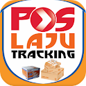 Pos Laju Tracking Number icon