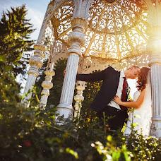 Wedding photographer Sasha Antonovich (antonovich). Photo of 06.05.2016