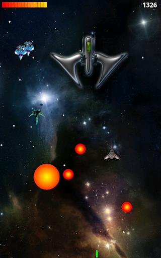 Space War screenshot 7