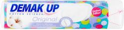 Demak Up Limited Edition Cotton Pads - 80ct