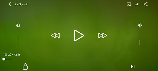 Pur Video Player screenshot 4