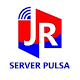 JR SERVER PULSA for PC-Windows 7,8,10 and Mac