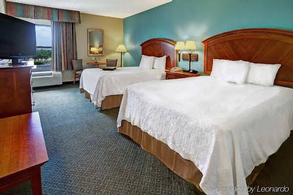 Hampton Inn San Antonio Northwoods