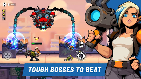 How to hack Bombastic Brothers for android free