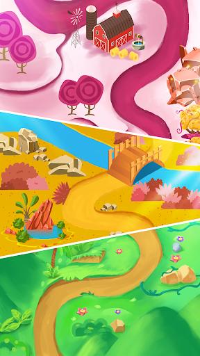 Bubble Shooter Dog - Classic Bubble Pop Game modavailable screenshots 9