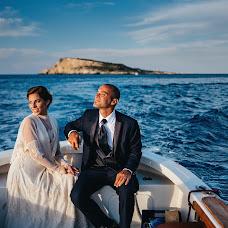 Wedding photographer Honza Martinec (honzamartinec). Photo of 12.03.2018