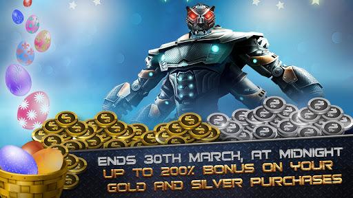Real Steel World Robot Boxing 34.34.973 screenshots 1