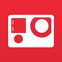 LIVE4 GoPro icon
