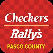 Checkers Rally's Pasco County