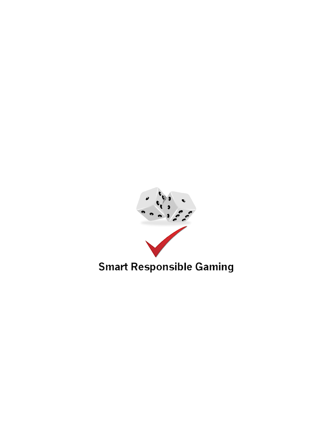 Smart Responsible Gaming- screenshot