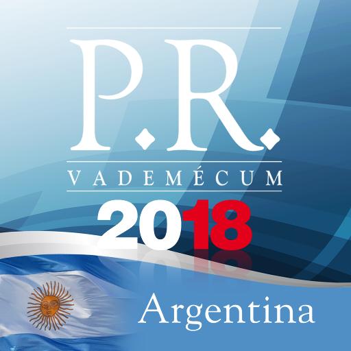PR Vademecum Argentina 2018