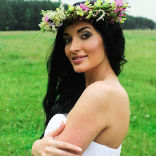 Wedding photographer Svetlana Ivanova (Ivsvetlana). Photo of 09.07.2015