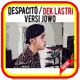 Songs of .Despacito (Javanese Version)- screenshot thumbnail