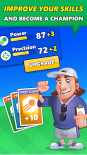 Microgolf Masters- screenshot thumbnail