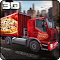 Pizza Delivery Truck 1.0.1 Apk