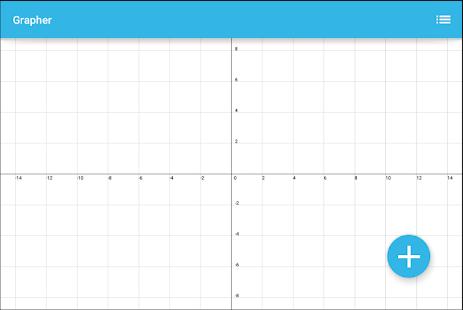 ... Grapher - graphing calculator- screenshot thumbnail ...