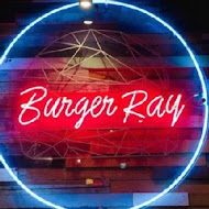 Burger Ray 個性漢堡(信義店)