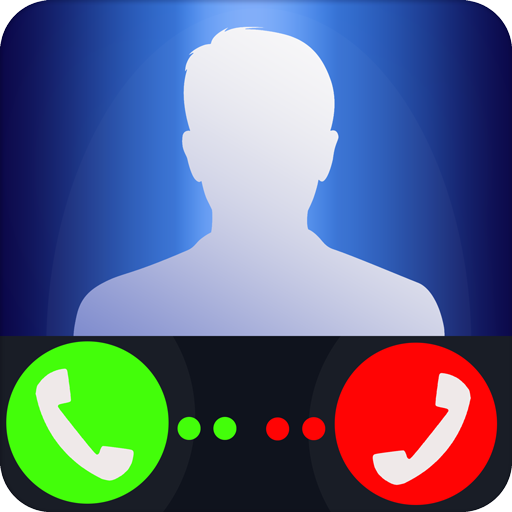 Customize fake call