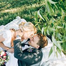 Wedding photographer Mikhail Novozhilov (MNPhotographer). Photo of 21.05.2016