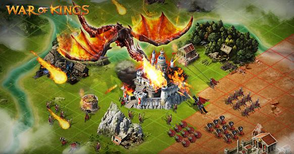 War of Kings – Thrones Battle 2